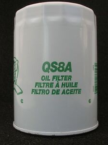 Quaker State QS8A Automotive Motor Oil Filter - New Stock