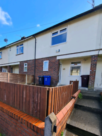2 bed house to let padiham Burnley