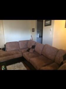 Brand new sectional $800 OBO