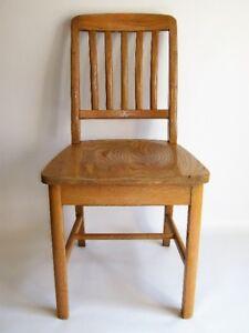Chaise Henderson Années 70 - Vintage 70's Henderson Side Chair