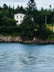 NEW LISTING - 23 Crow Island Road, Chance Harbour