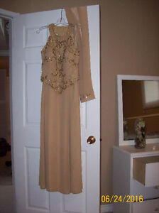 mather of the bride dress