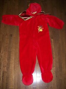 Devil Costume, 5 - 7 years