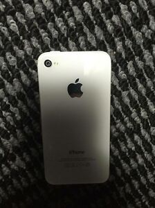 Mint condition iPhone 4s with OtterBox