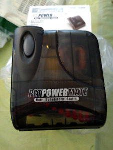 BNIB - Kenmore Pet PowerMate vacuum attachment  + Free bags
