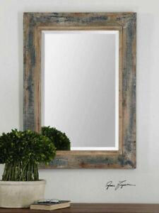 Bozeman Vanity Mirror