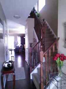 Shared accomodation in fully furnished townhouse condo