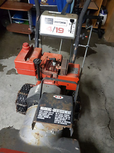 Moving Sale- Older Snow Blower