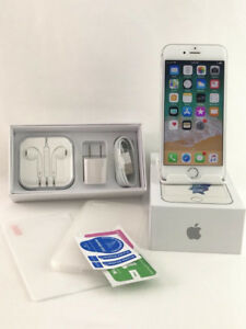 Unlocked iPhone 6s - 16gb -10/10 Condition -W/Accessories!