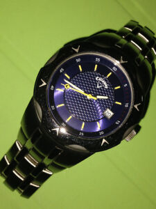 Callaway Fossil men's watch