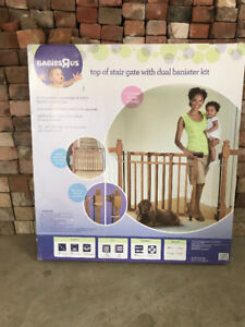 Banister Buy Or Sell Gates Monitors In Ontario Kijiji Classifieds