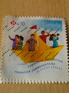 TIMBRES CANADIENS