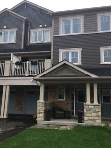 2 bdrm townhouse for rent