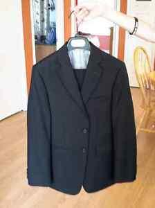 Michael Kors suit  Boys size 12