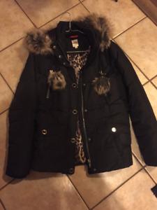 Manteau hiver femmes taille M