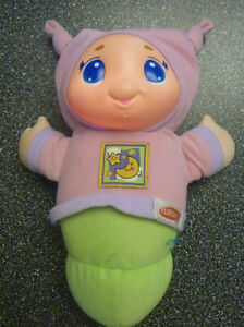 Playskool lullaby gloworm Kitchener / Waterloo Kitchener Area image 1