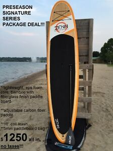ZENN Stand Up Paddle Boards for sale