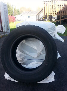 Four used 195/65R15 Weathermate - Winter Tires