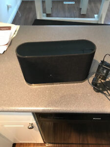 iHome Airplay Wireless Stereo Speaker System