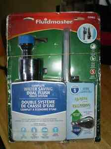 SALE- Toilet Tank Parts - Older models and Water Savers