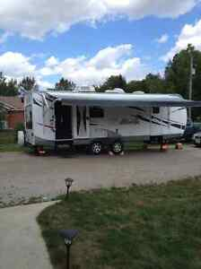 2012 Forest River Salem Ultra light  26 ft