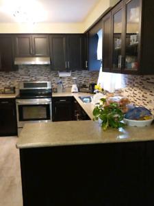 Excellent condition kitchen