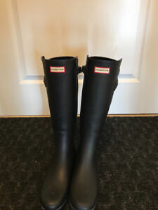 Women's Redefined Hunter Boots