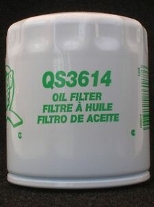 Quaker State QS3614 Automotive Motor Oil Filter - New Stock