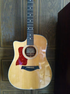 Taylor Guitar for sale