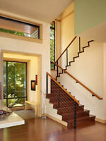 Renovations, Carpentry Services, Insured, 25 Yrs. Exp.