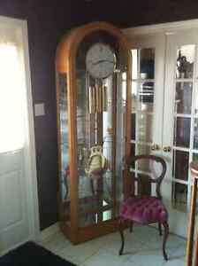 Big Beautiful Grandfather Clocks - Show Them You Have Arrived! London Ontario image 4