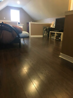 Discount Installation - Starting at $.65 / sq
