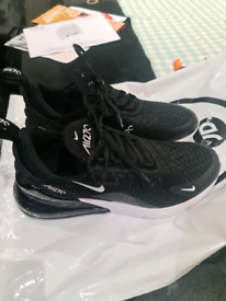Nike 270 number 6 new