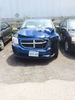 2009 Dodge Caliber part out