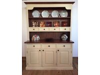 Welsh Dresser For Sale.