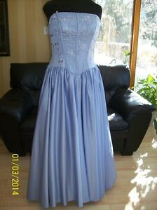 This may be the Grad or Bridsmaid Gown for your Budget!!