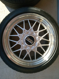 bbs rs   Wheels, Tyres & Rims   Gumtree Australia Free Local