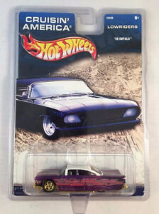 1959 Impala Lowrider, Diecast model ,, NEW ,,