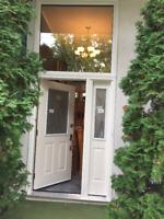 Windows, doors and more! From GIM Windows&Doors