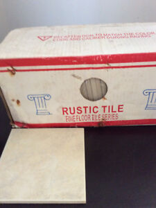 Rustic tile  new never used 2 unopened boxes, 1 open  make offer