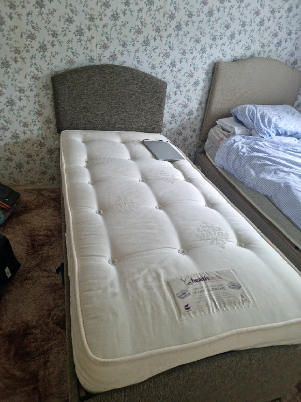 Free orthopedic beds