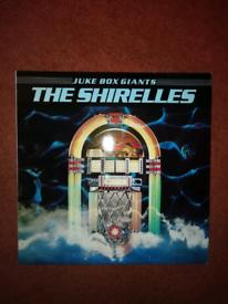 The Shirelles 12in Vinyl Album.