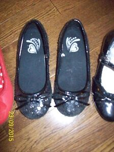 The Children's Place Shoe, Girls 11
