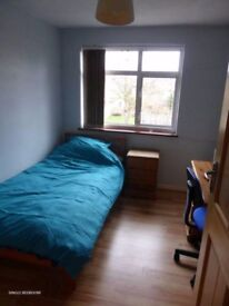 Amazing single room in Ilford, 30 mins from Stratford!!!