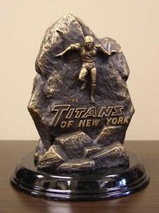 NFL Statue - NY New York Jets