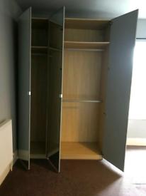 Pax Ikea Wardrobe