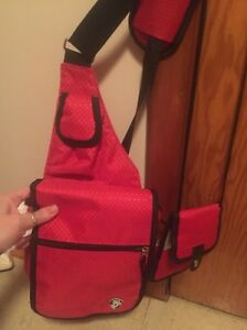 Brand new Heys Multi purpose travel bag with bonus