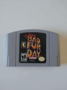 Jeu Nintendo 64