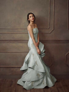 Party Wear Gown | Fabbily Fashion