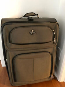 Atlantic luggage for sale!